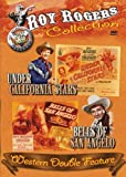 Roy Rogers: Western Double Feature