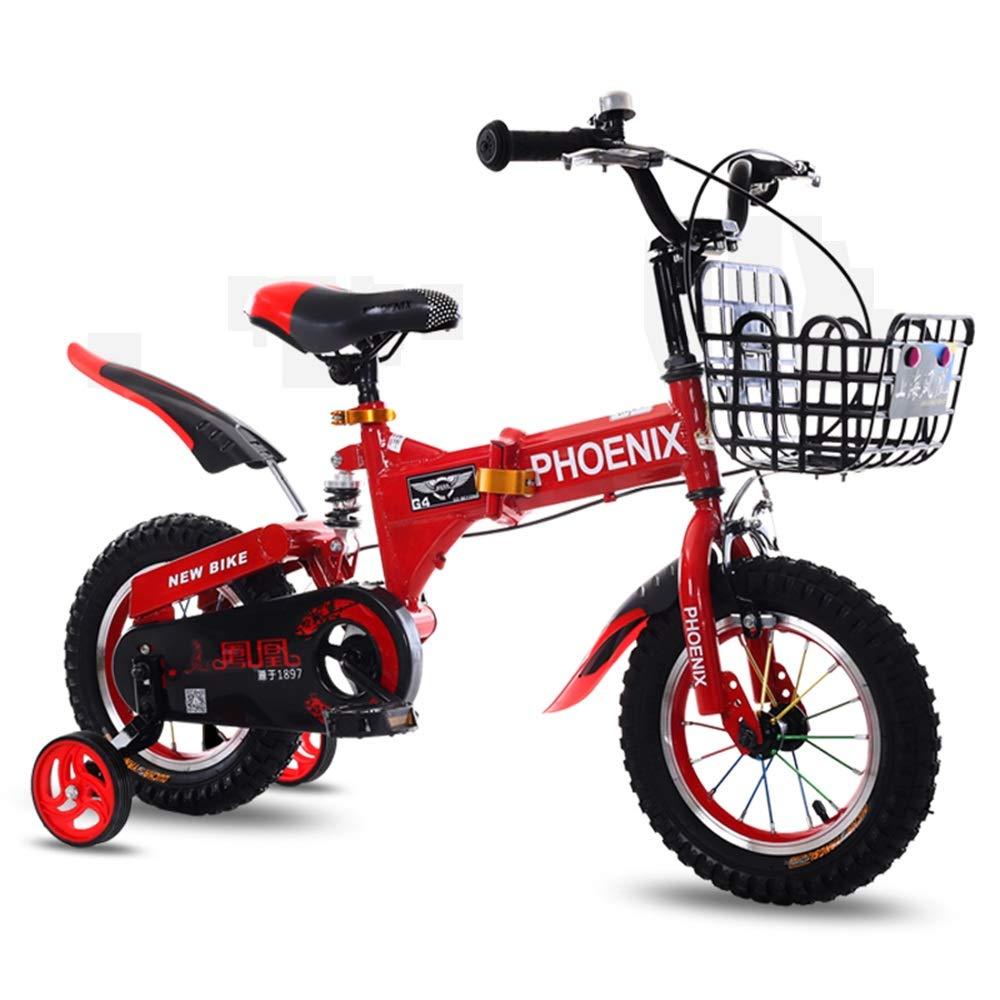 Amazon.com: Axdwfd - Ruedas de entrenamiento para bicicleta ...