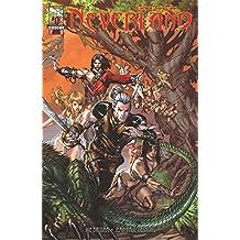 Neverland #0 (of 7) (English Edition)