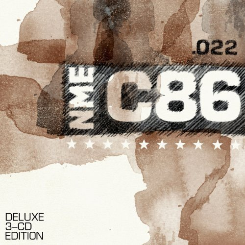 (C86: Deluxe 3 Edition  /  Various Artists)
