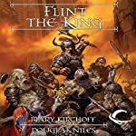 Flint the King: Dragonlance: Preludes, Book 5 | Mary Kirchoff,Douglas Niles