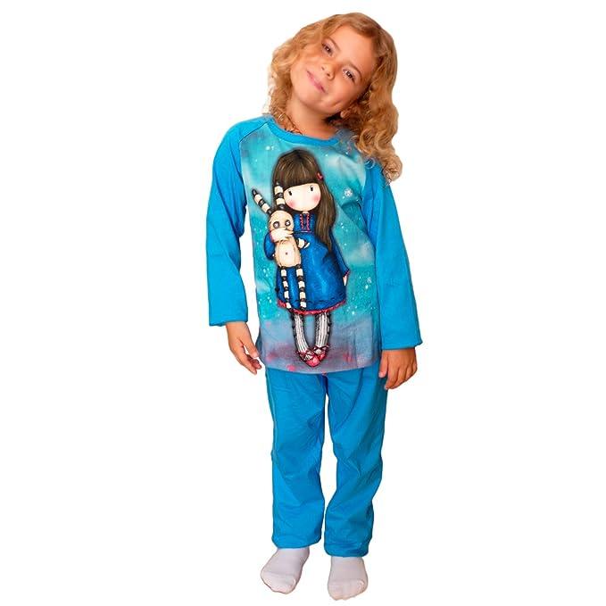 Pijama Gorjuss Little Bunny juvenil