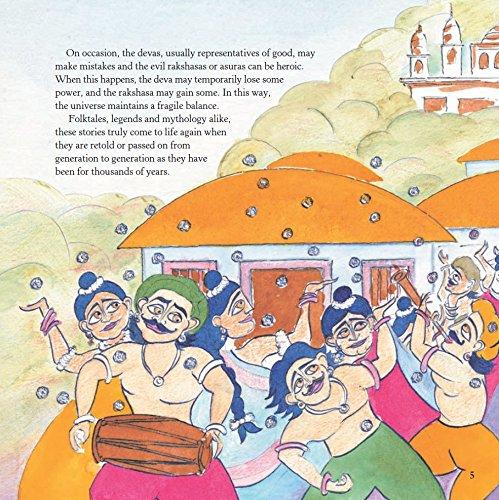 Indian Children's Favorite Stories: Rosemarie Somaiah, Ranjan ...