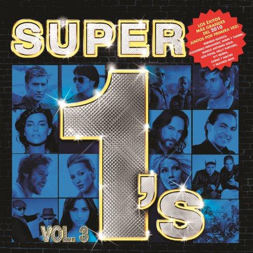 Super 1's Vol. 3