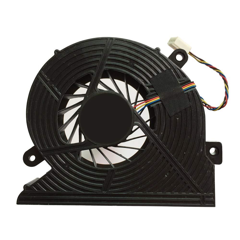 Ventilador CPU Dell XPS One 2710 2720 All In One Desktop Cooler