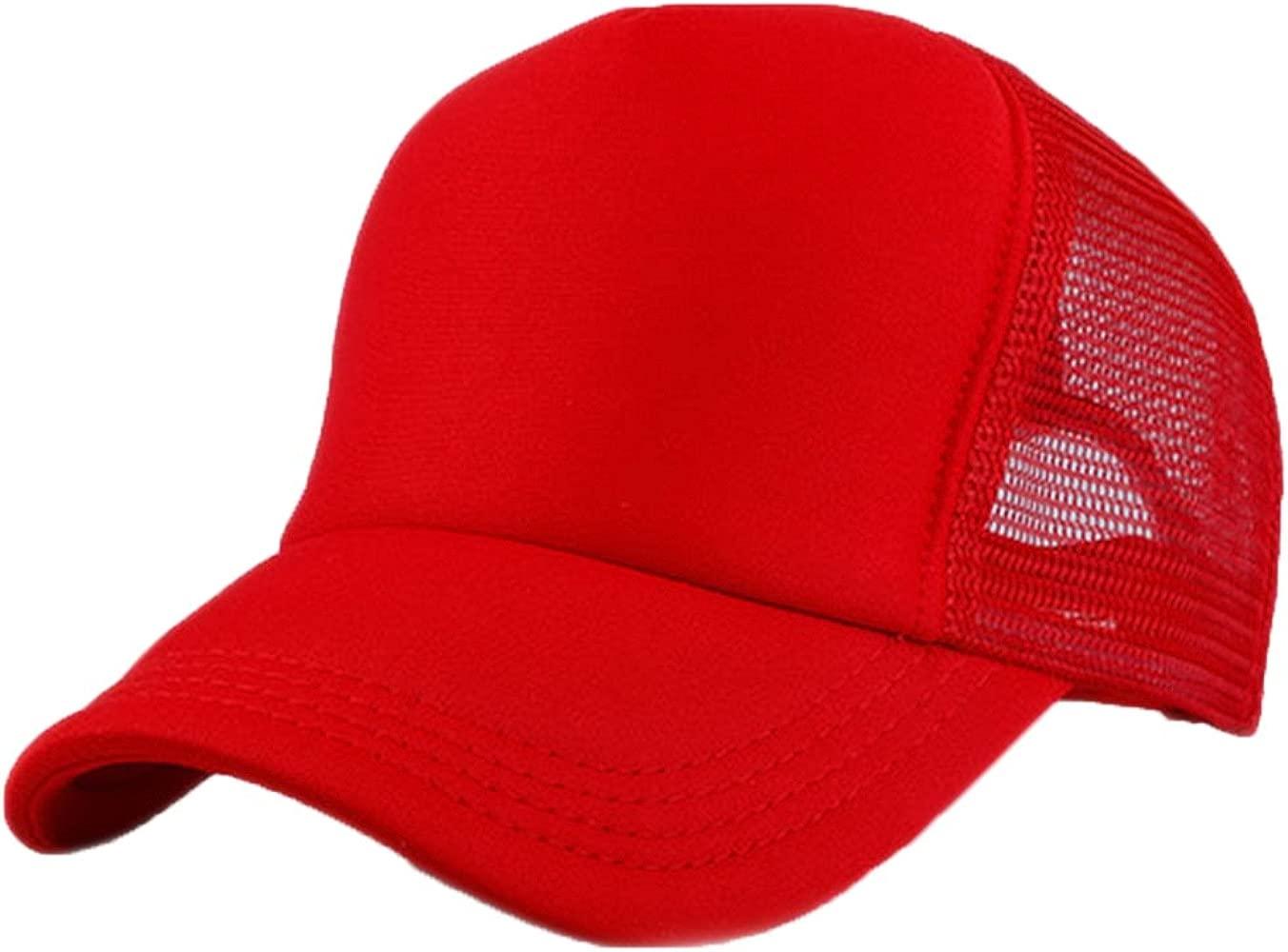 Gespout Gorras Béisbol Paño para Niñas Mujer Vaquero Protección ...