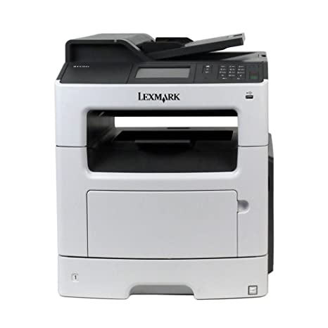 Amazon.com: lex35s5701 – Lexmark MX410de Laser Multifunction ...