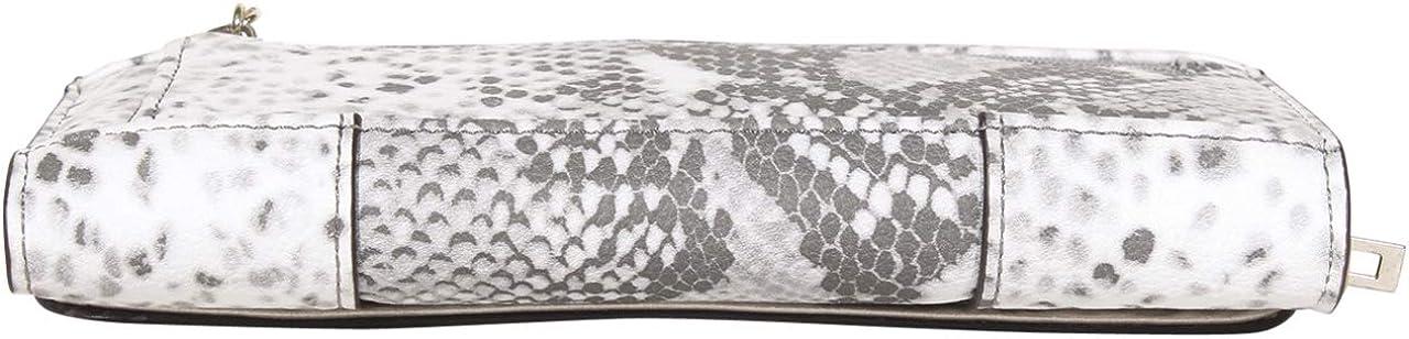 Guess Damen Geldbörse, mehrfarbig Python