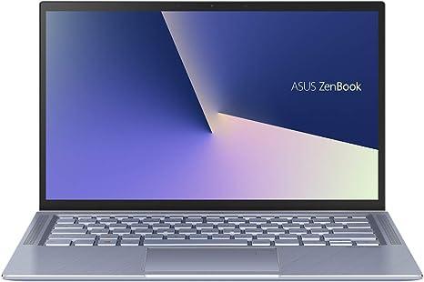 ASUS Zenbook UM431DA-AM003, Portátil de 14