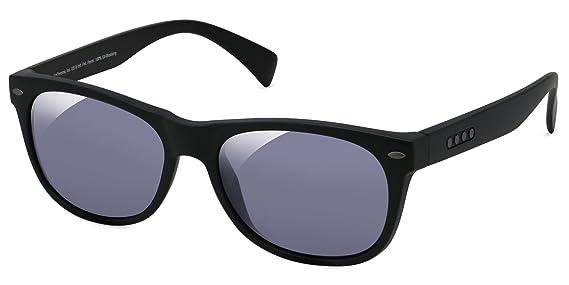 081431107f3e Amazon.com  EnChroma Color Blind Glasses - Ellis - Cx3 Sun Outdoor for  Deutan and Protan Color Blindness (Black)  Clothing
