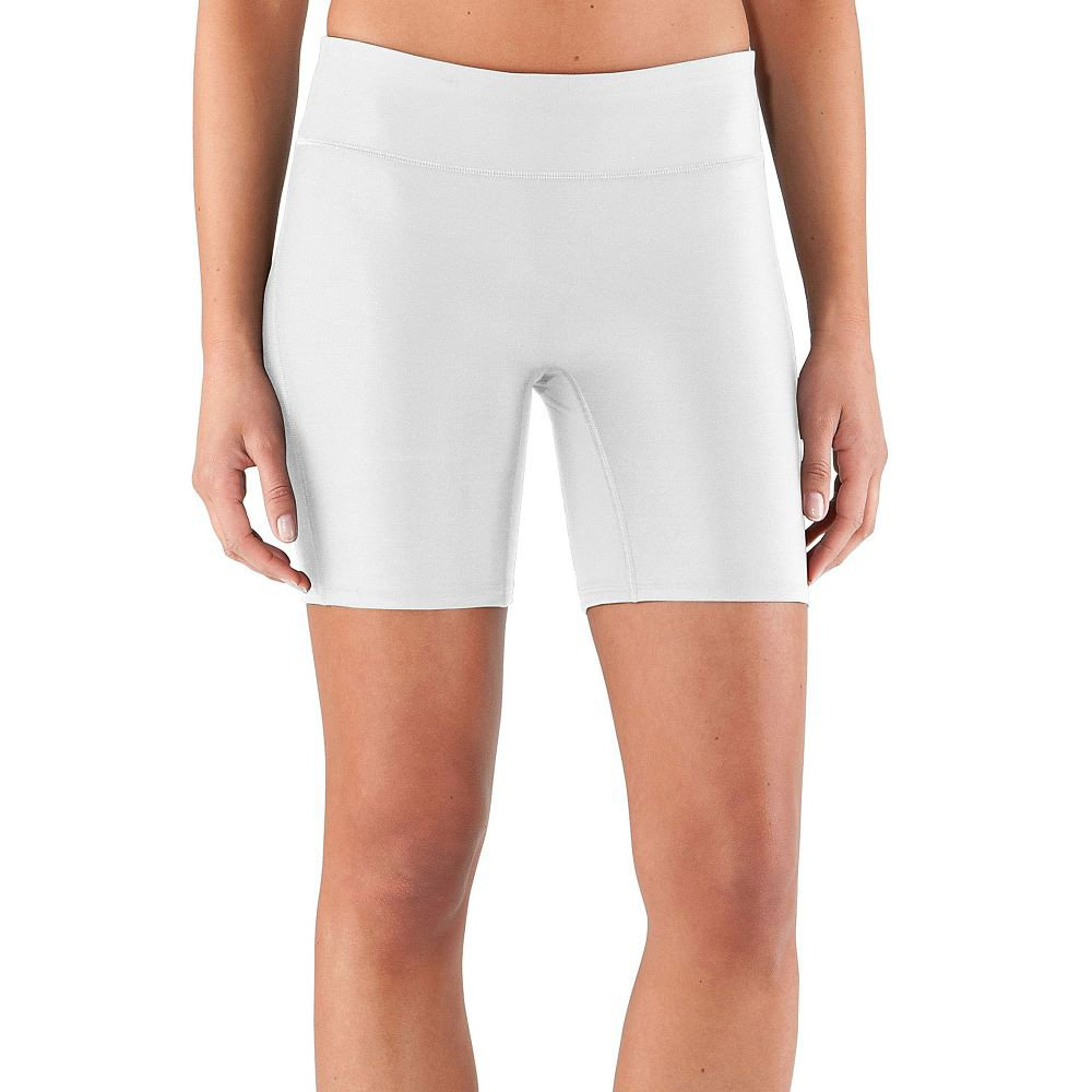 SANKE Women's Compression Workout Shorts Running Yoga 5 Mid Tights