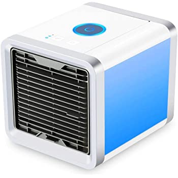 Amazon Com Universal Portable Mini Car Air Conditioner