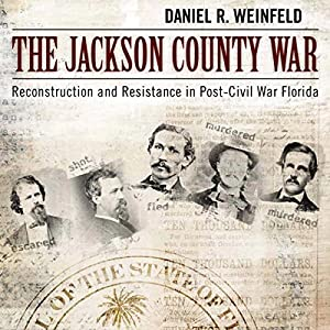 The Jackson County War Audiobook
