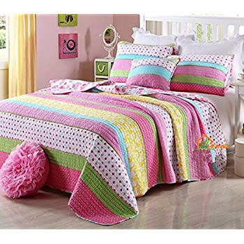 Quilt Sets Full Queen Size