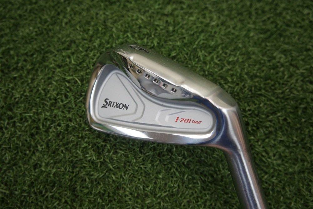 Srixon i-701 Tour 6 hierro diestros: Amazon.es: Deportes y ...