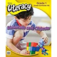 Nelson Literacy 1: Materials and Objects Cross-Curricular Kit