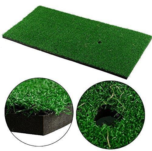 Stillcool Golf Practice Hitting Mats Real Feel Grass
