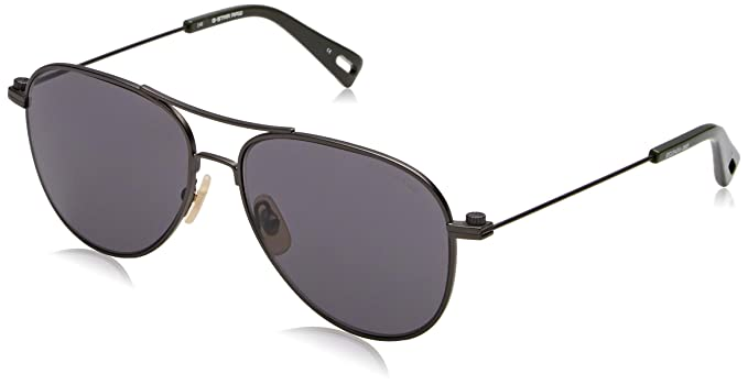 G-STAR RAW Gs101S4 Metal Alcatraz 060 56, Gafas de sol ...