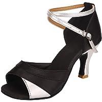 LANSKIRT _ Chaussures de danse Latine Chaga Chaussure De Danse Femme