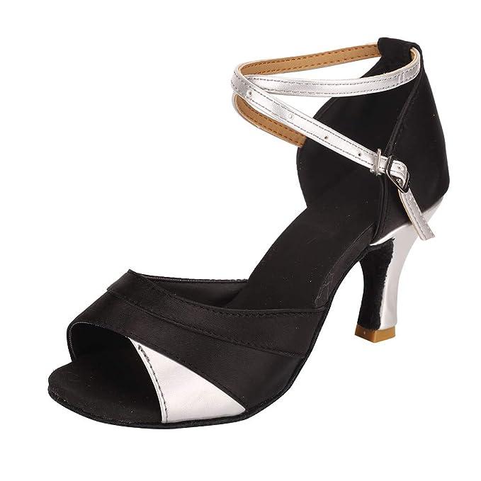 Sandali Elegante DonnaEstivi Donna Qinsling c35RLq4Aj