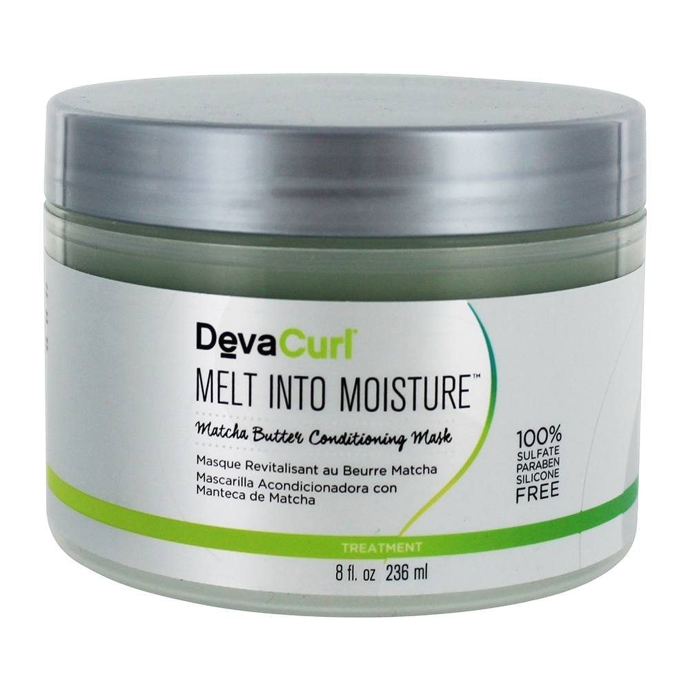 DevaCurl Melt Into Moisture Mask 8oz