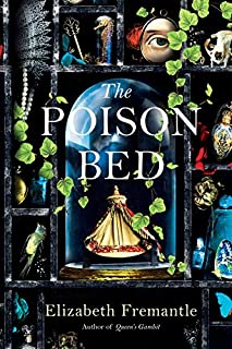Book Cover: The Poison Bed: A Novel