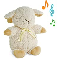 Cloud b Sleep Sheep On The Go Travel Sized White Noise Sound