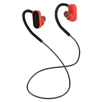 Auriculares Bluetooth MFY& CZ, 4.2 EstéReo InaláMbrico Collar ImáN MáS Nuevo En La Oreja DiseñO