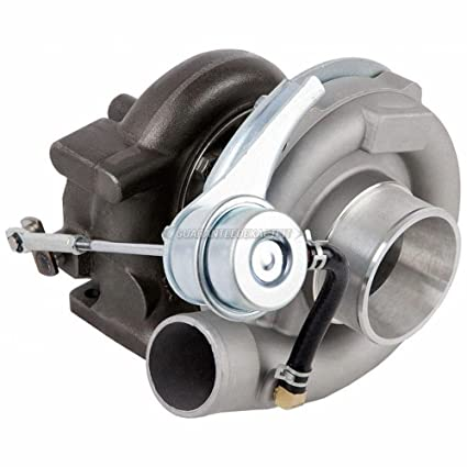 High Performance GT3876 T25 Hybrid Turbo Turbocharger - BuyAutoParts 40-30702HP New