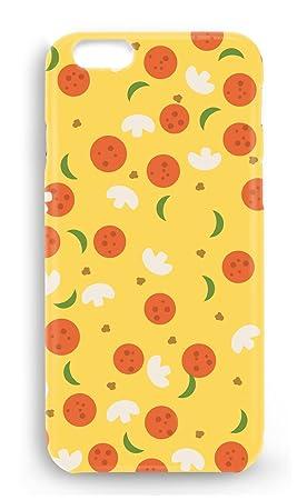 Funda carcasa pizza cartas para Samsung Galaxy S8 Plus S8+ ...