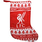 Official Liverpool FC Nordic Christmas Stocking
