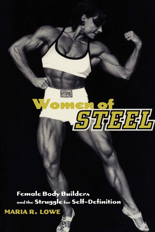 Female bodybuilders new Famous Female