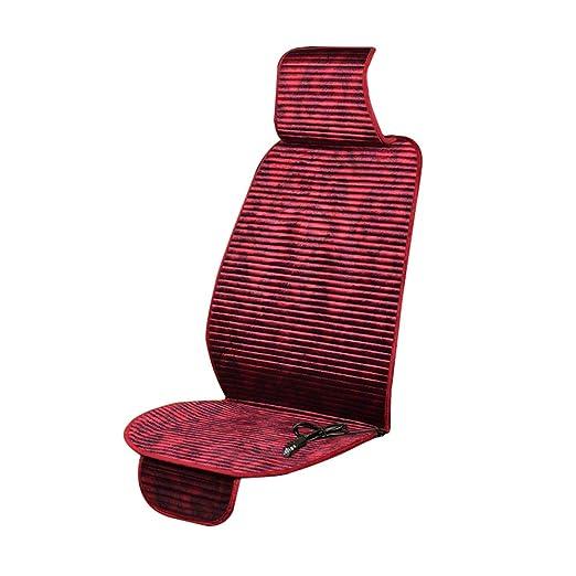 Car seat cushion Cojín del Asiento de Coche calentado 12V ...