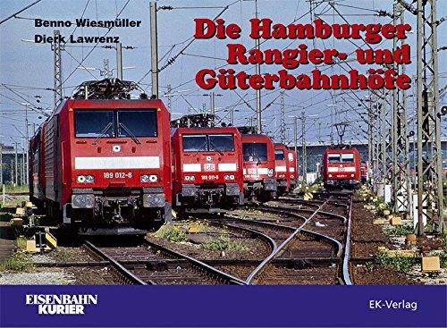 Hamburger Rangier- und Güterbahnhöfe