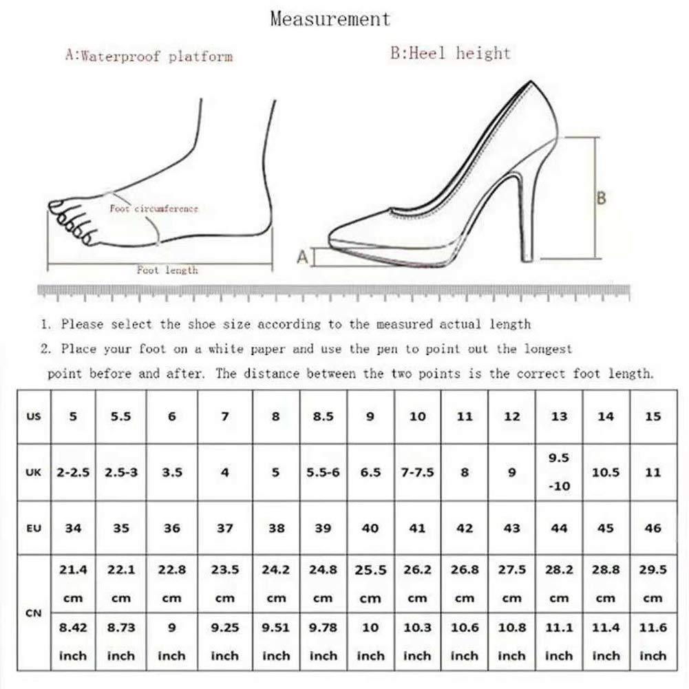 TYX-ZHIFENGLIU Damen Damen Damen RöHrenbaumwollstiefel Warm Plus Samt Stiefel Aus Mittlerem Alter Baumwollschuhe a13508