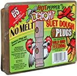 C and S Products Hot Pepper Delight No Melt Plug, 12-Piece, My Pet Supplies