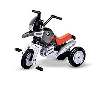 BMW genuino Kids Junior bici triciclo Negro / Rojo 3-5 (80 93 2