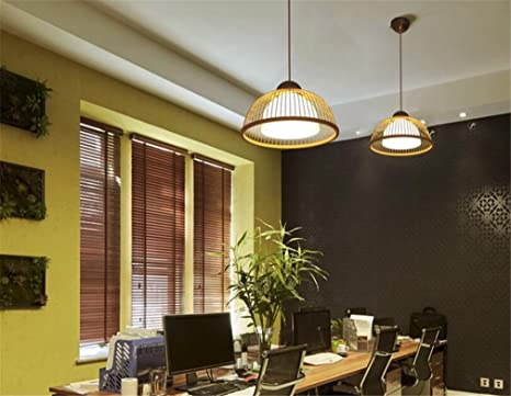 Plafoniera Vimini : Plafoniera da soffitto in vimini con paralume vetro soffiato a