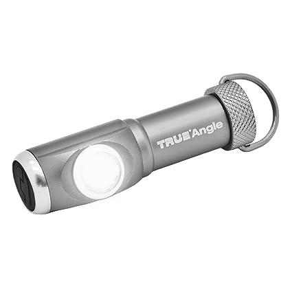 True Utility Schlüsselanhänger Anglelite Micro - Linterna Llavero