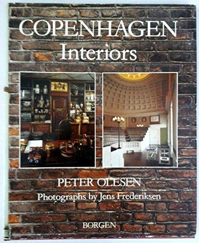 Copenhagen Interiors   Photographs by Jens Frederiksen