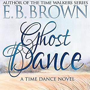 Ghost Dance Audiobook