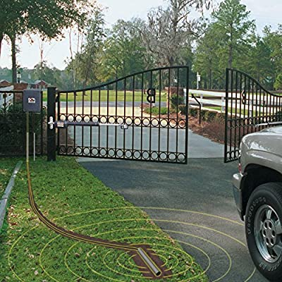 100 Ft. Driveway Vehicle Sensor (FM140) for Mighty Mule Automatic Gate Opener: Home Improvement