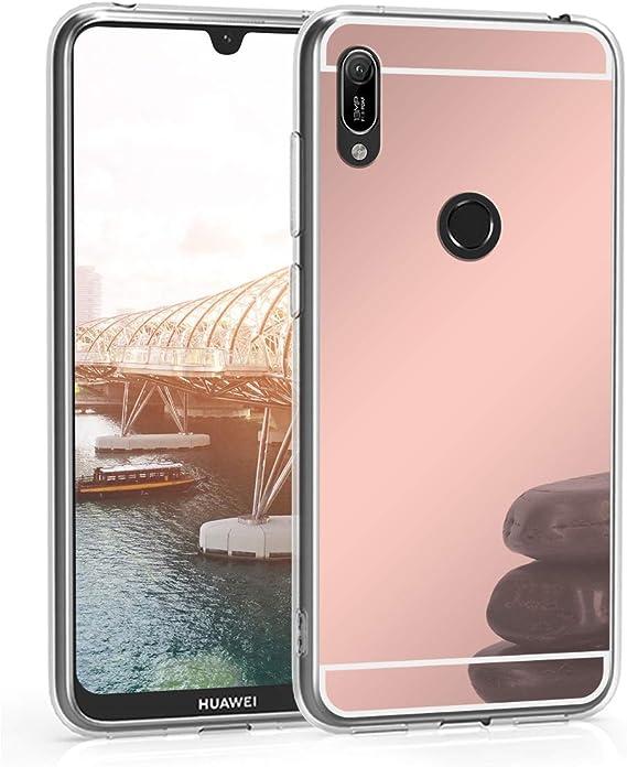 kwmobile Funda Compatible con Huawei Y7 (2019) / Y7 Prime (2019 ...