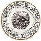 Villeroy & Boch Audun Ferme Dinner Plate