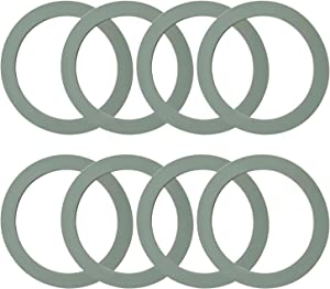 8 PCS Blender Sealing Ring Gaskets O-ring Gasket Seal O-Gasket Rubber for Oster and Osterizer Blender