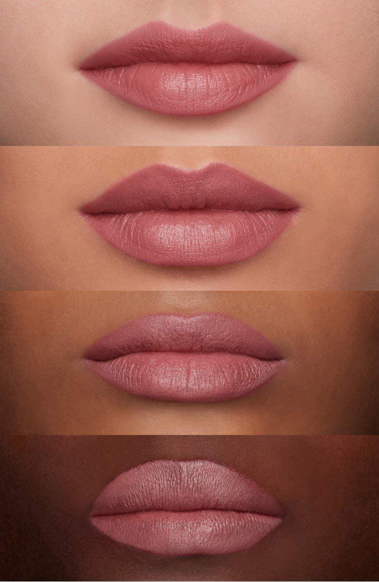 Mac Lip Care 0.1 Oz Satin Lipstick