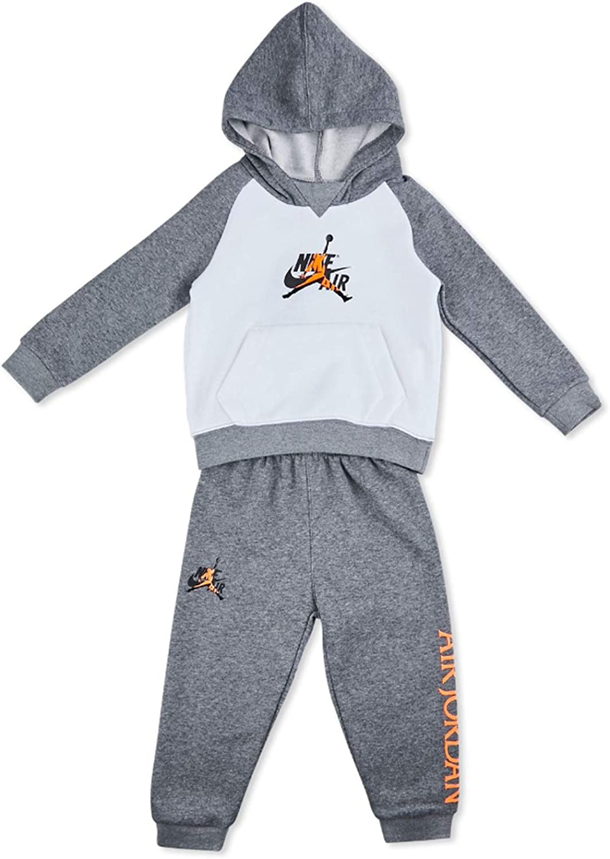 Nike Jordan 856460-GEH - Chándal para niño, color blanco Bianco 6 años: Amazon.es: Ropa y accesorios