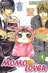 Momo Lover Vol.1