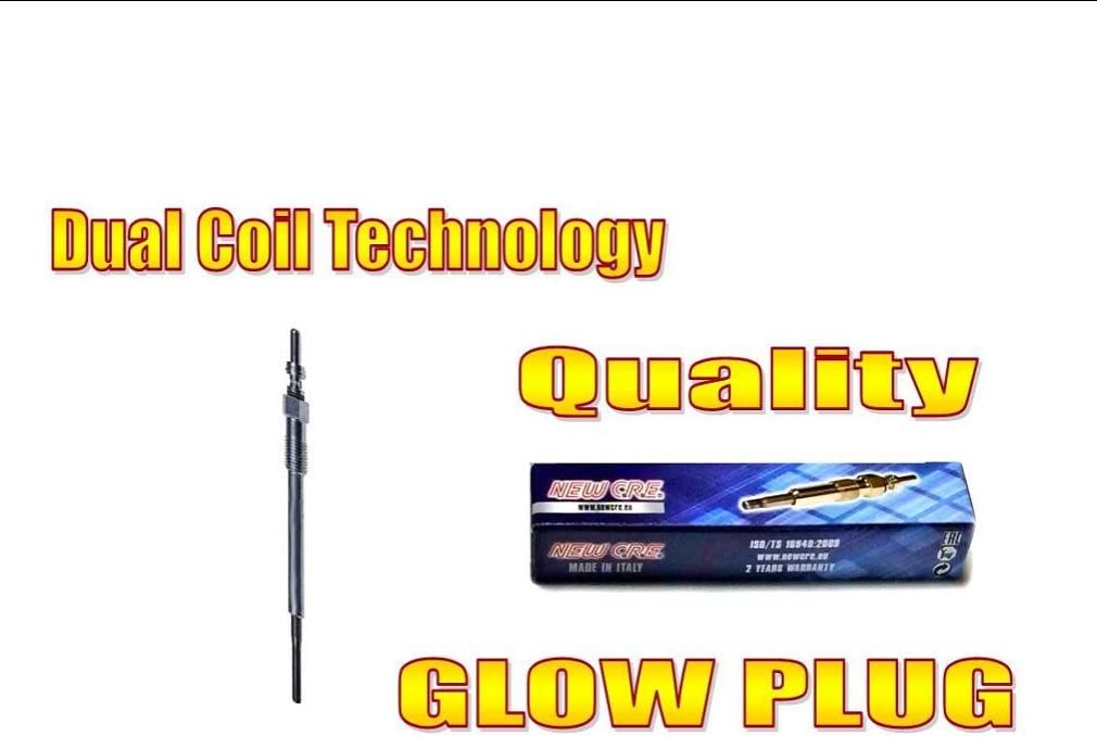 Astra 1.7 CDTi Glow Plug 2010-2016