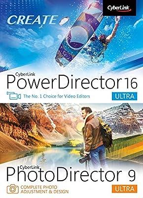 PowerDirector 16
